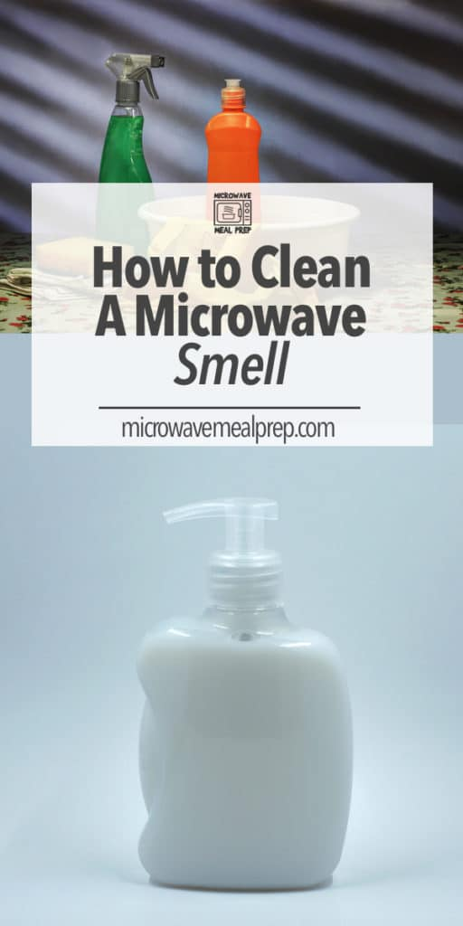 How to clean microwave smell using successful home cleaning options