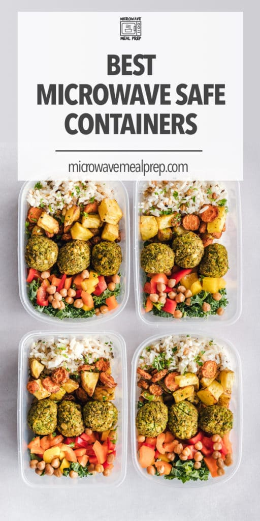 Best microwave safe containers