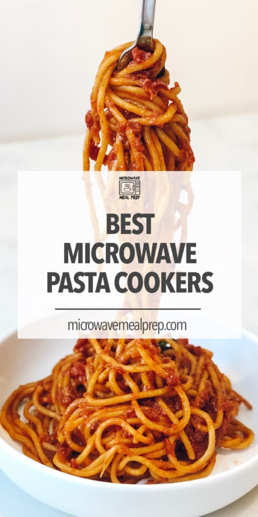 Best microwave pasta cooker
