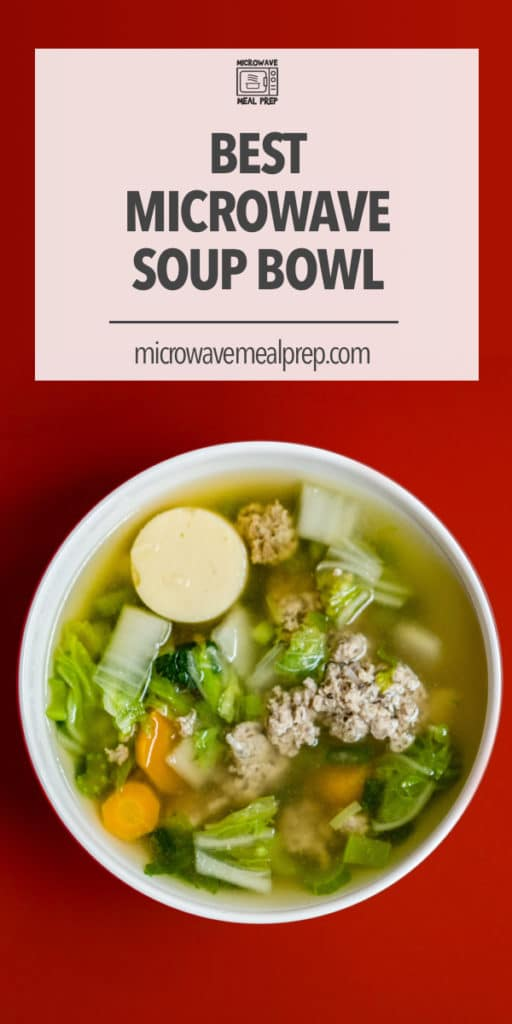 Best microwave soup bowls
