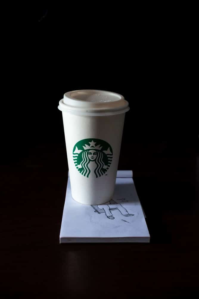 Can You Microwave A Starbucks Paper Cup?