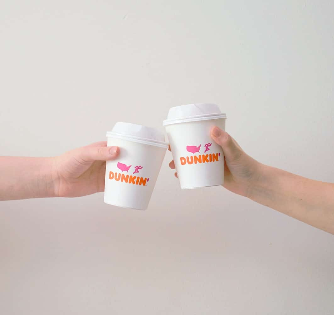 Can You Microwave Dunkin Donuts Paper Cups?