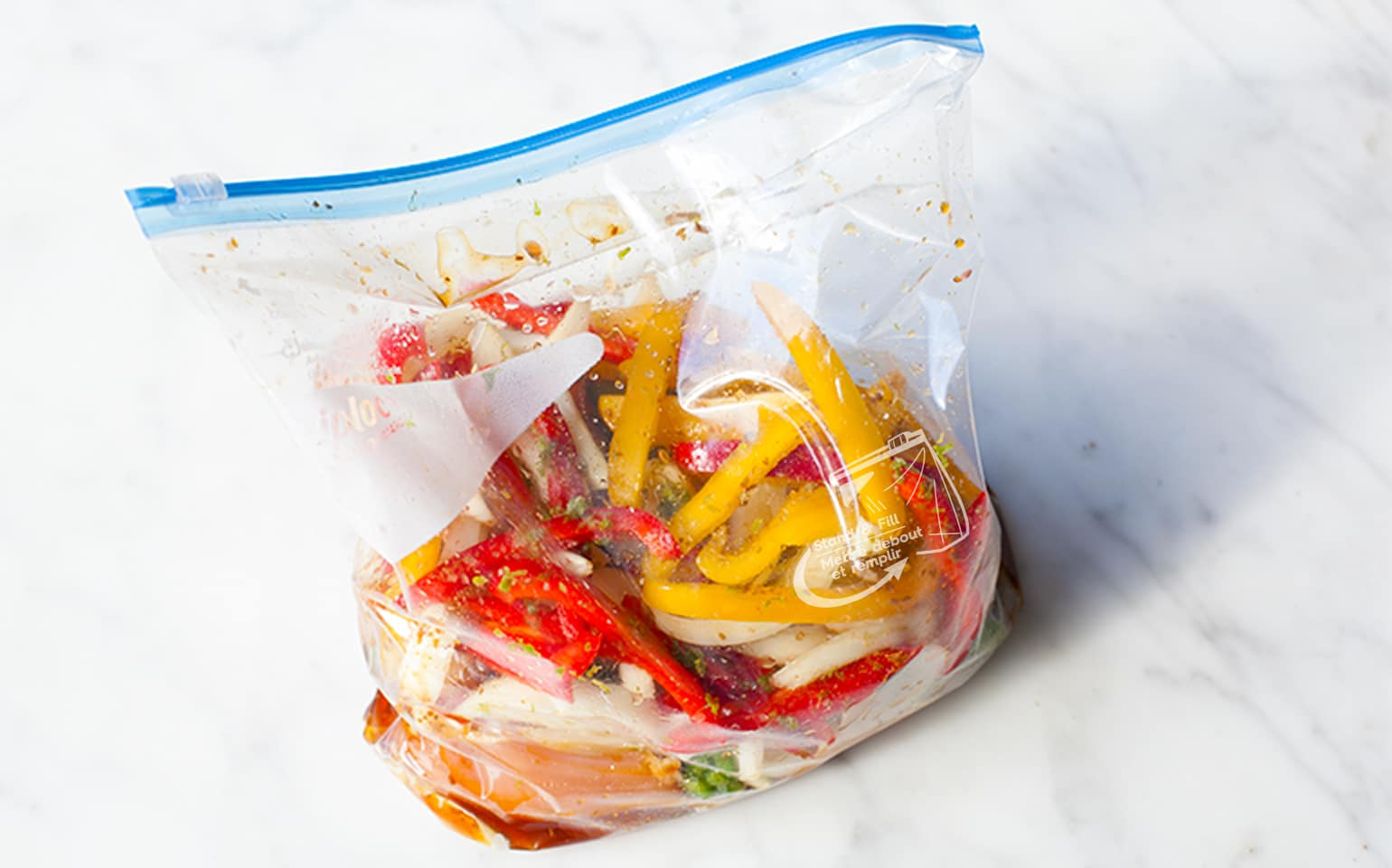 Can you microwave Ziploc bags?
