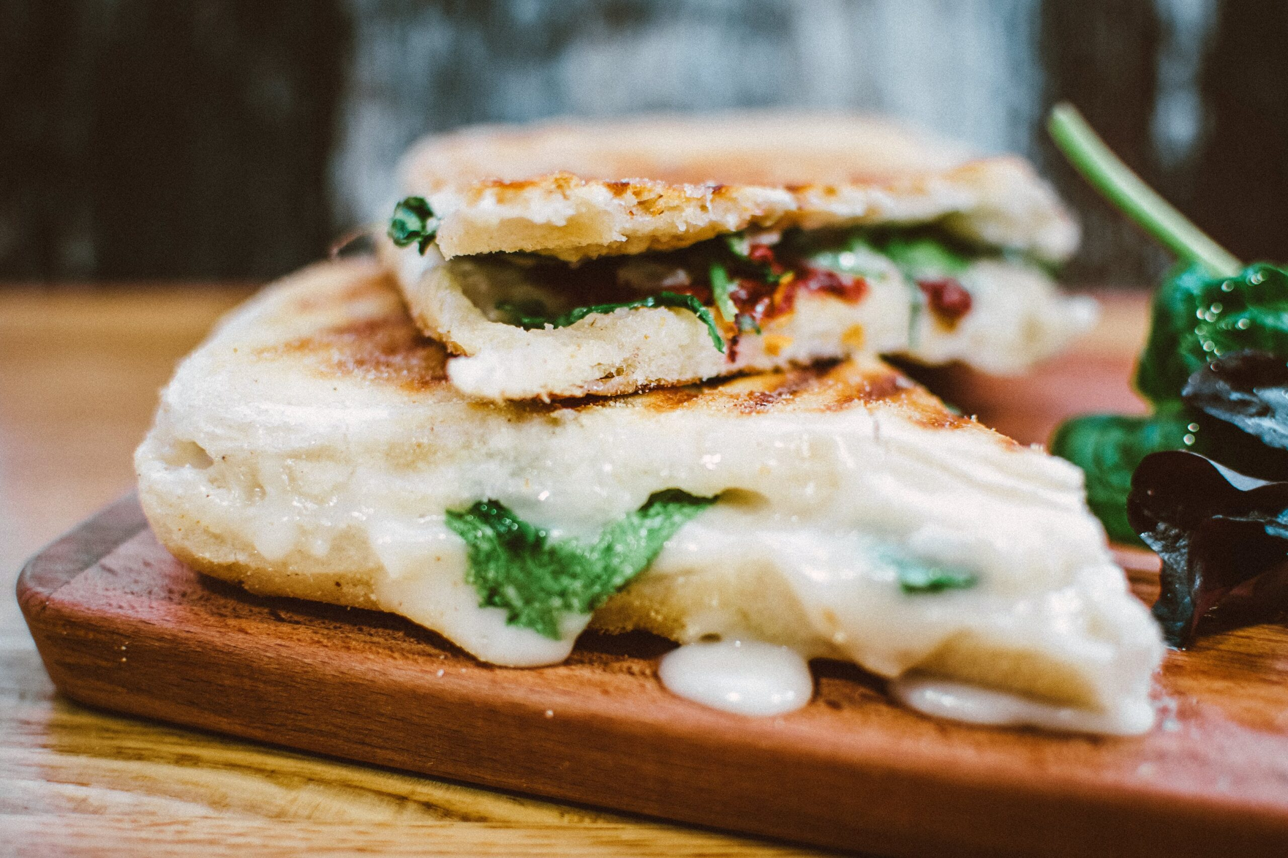 How to microwave Starbucks panini