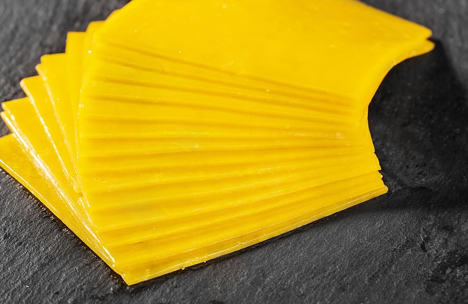 How To Melt American Cheese In The Microwave