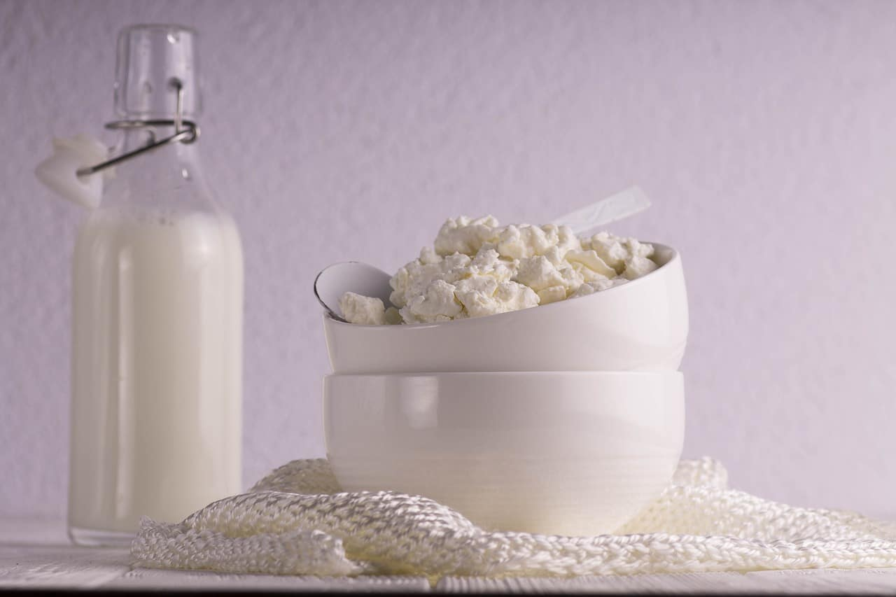 How To Melt Cottage Cheese In The Microwave