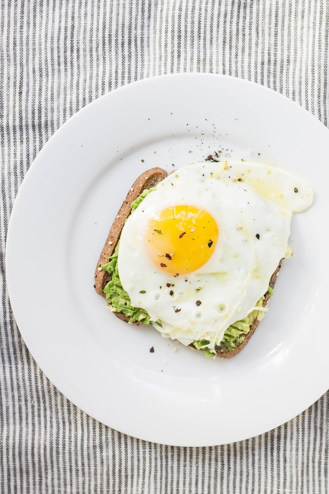How To Make Fried Eggs In Microwave?