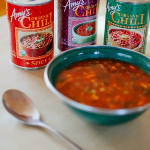 How to Cook Canned Food in Microwave