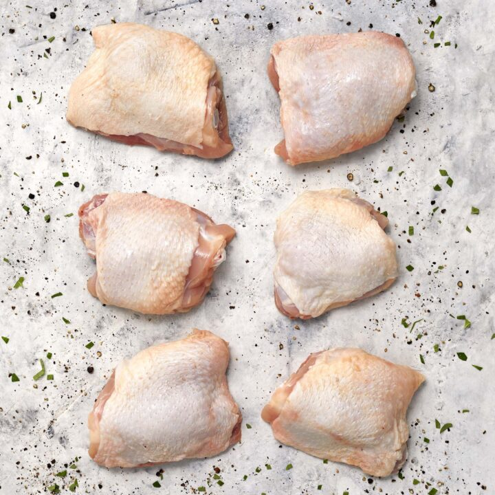 How To Defrost Chicken Thigh In Microwave