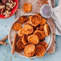 Best way to reheat sweet potatoes