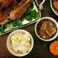 Best way to defrost turkey in microwave