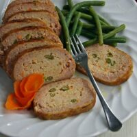 Best way to reheat meatloaf in microwave