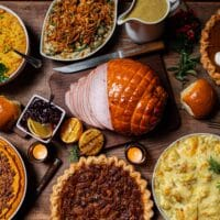 Best way to reheat Thanksgiving leftovers in microwave