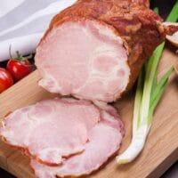 Best way to reheat ham in microwave