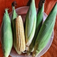Best way to cook frozen corn on the cob in microwave