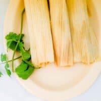 Best way to microwave Trader Joes tamales