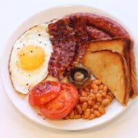 Best way to reheat breakfast sausage in microwave