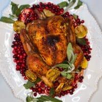 Best way to reheat turkey in microwave