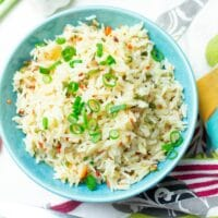 Best way to cook basmati rice in microwave