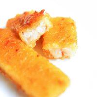 Best way to microwave fish sticks