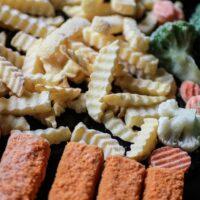 Best way to microwave frozen fries