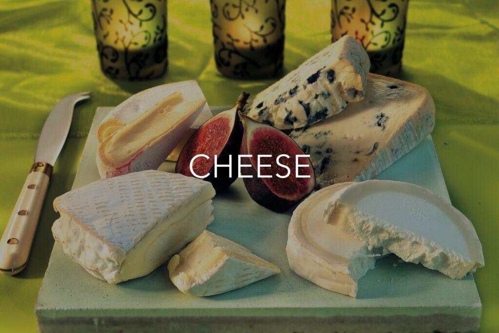 Microwaving Cheese
