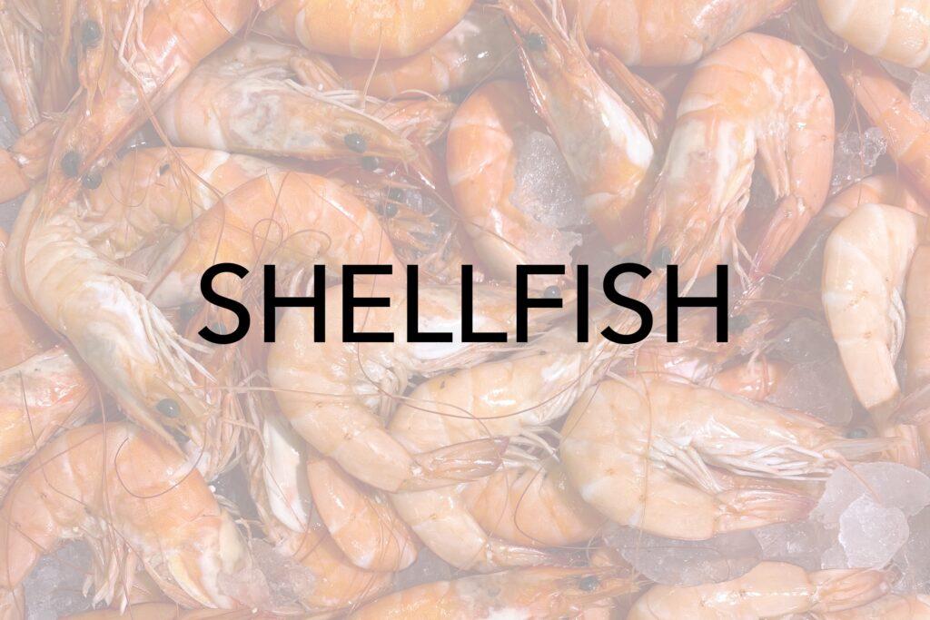 Microwaving Shellfish